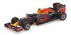Red Bull RB12 M. Verstappen 3rd place Ge