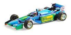 Benetton Ford B194 M. Schumacher Austral