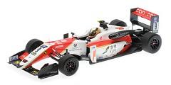 Dallara F317 Mick Schumacher GP Macau