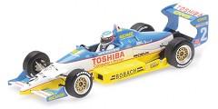 Reynard Spiess F893 M. Schumacher German